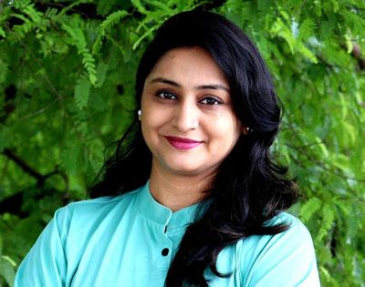 Ashwini Naik