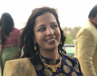 Bhavika Rawlyani