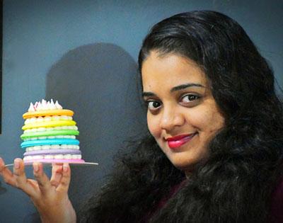 Chaitali Deshmukh