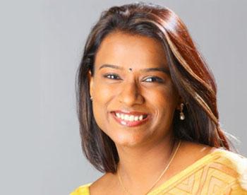 Cheryl Rajkumar