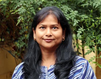 Chrisha Dhas