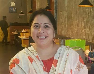 Deepti Dhawan