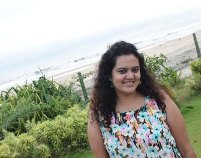 Divya Haldipur