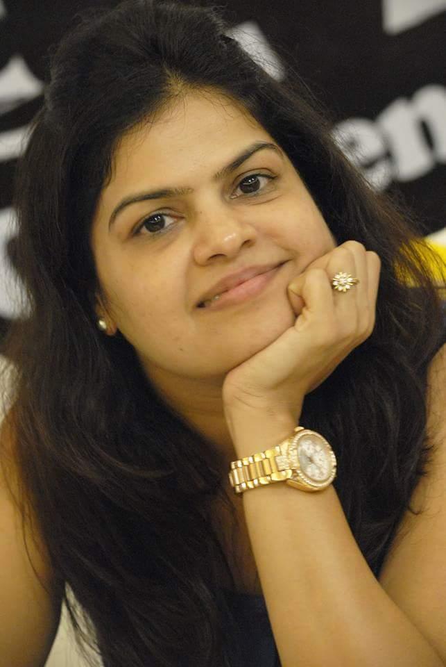 Anuja Kalsi