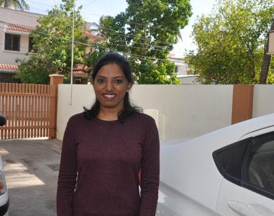 Asha Lakshmi