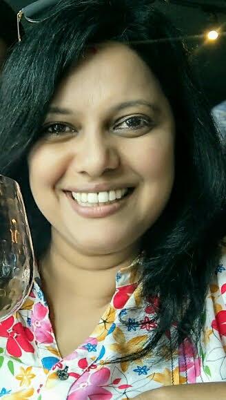 Asha Rajesh