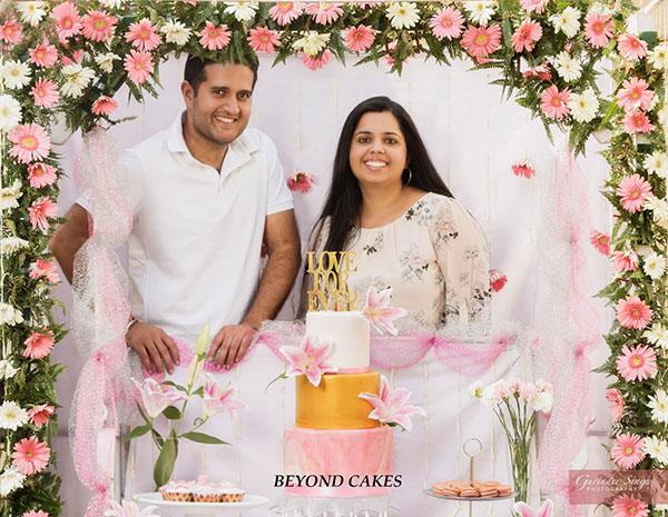 Himanshu Sachdeva & Ranjana Singh