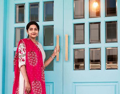 Saranya Naharaj